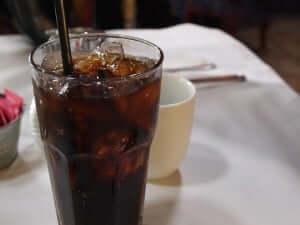 Blog 12 - cola