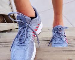 Blog 15 - schoenen