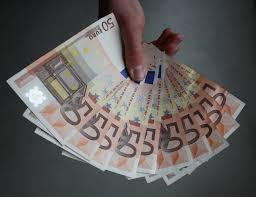 Blog 22 - Geld