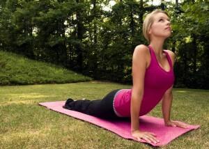Blog 9 - yoga